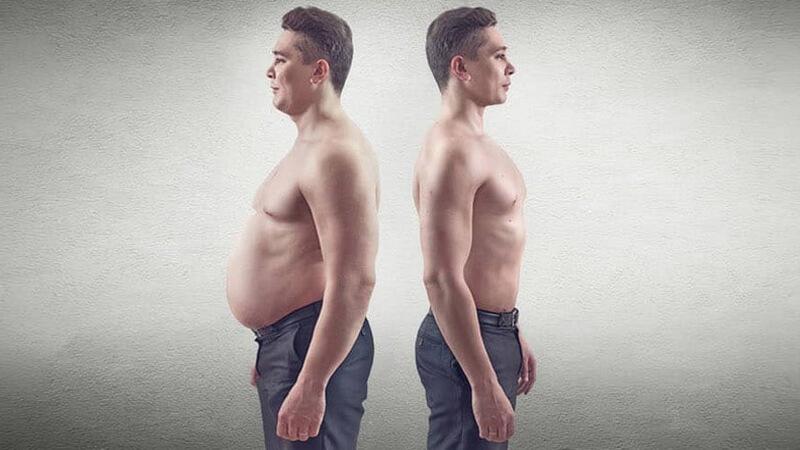 ۹ حرکت برای کوچک کردن شکم و پهلو : لاغری شکم و پهلو با استفاده از ورزش