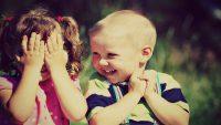 مراحل رشد جنسی کودکان در سنین مختلف
