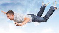 خواب افتادن از بلندی یا حرکات هیپنیک :چرا خواب سقوط می بینیم؟