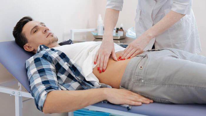درمان کیسه صفرا