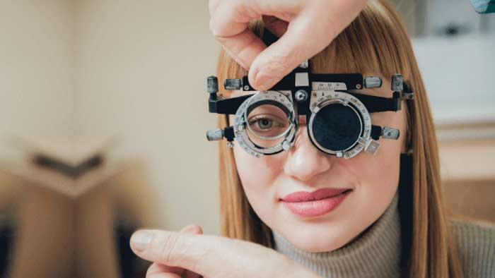 درمان دوربینی