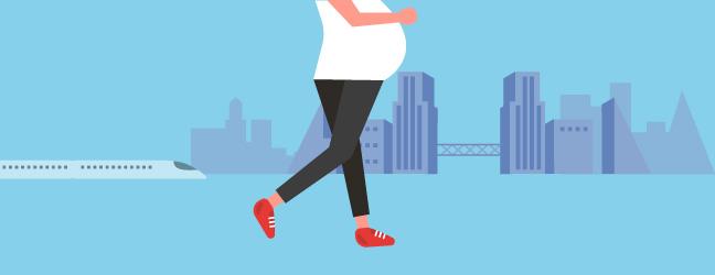 درمان اختلال خواب در بارداری
