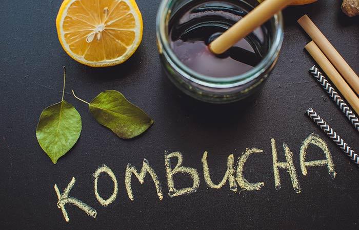 خاصیت چای کامبوچا