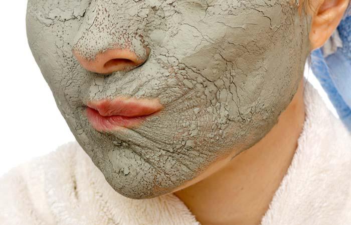 ماسک نعناع