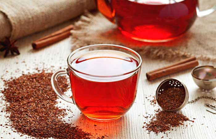رفع بی خوابی با چای
