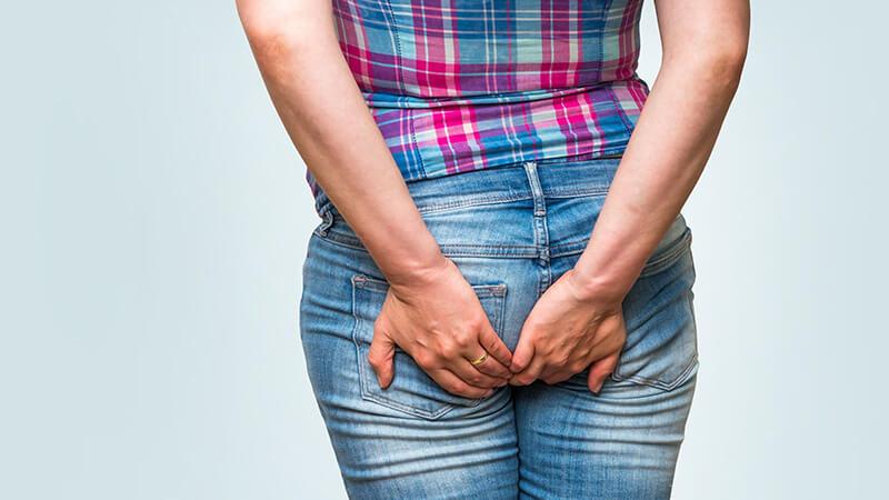 بیماری آبسه مقعدی ، علت ، علائم ، مراحل تشخیص و درمان بیماری