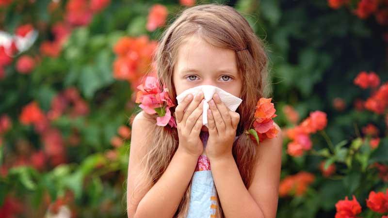 درمان آلرژی با دارو و نکات مهمی که باید بدانید (قسمت اول)