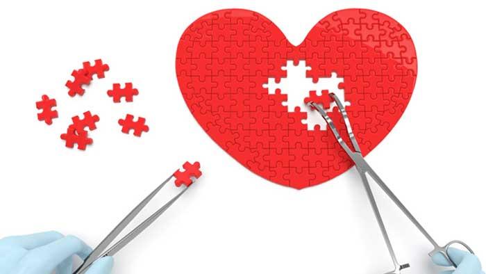 درمان آنژین قلبی