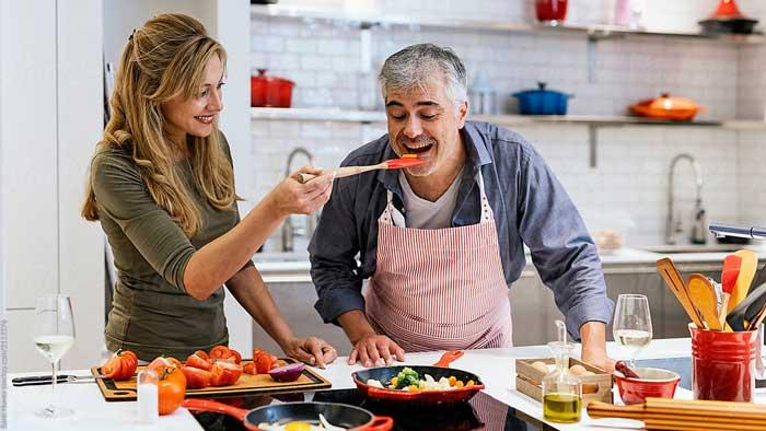 درمان آرتروز با تغذیه