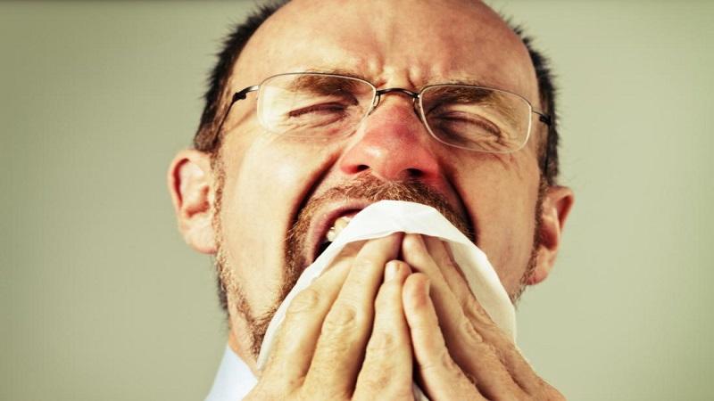 درمان آنفولانزای مرغی