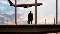 آداب مسافرت با هواپیما برای مدیران و سفرهای کاری