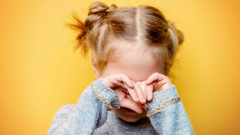 والدین و نق نق کودکان؛ در مقابل بهانه گیری کودکان چه کنیم؟