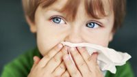 سرماخوردگی کودکان ، علائم سرماخوردگی و روش های پیشگیری