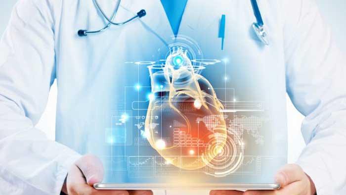 درمان نارسایی قلبی مزمن