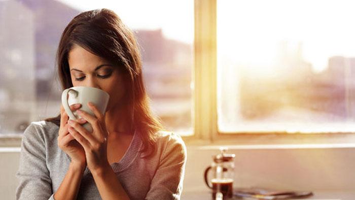 رفع سردرد شدید با قهوه