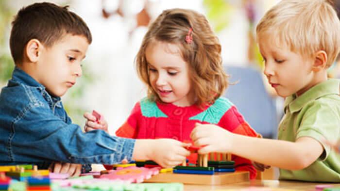 عوامل موثر در تصمیم گیری کودکان
