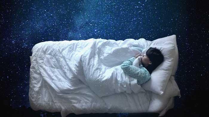 خواب سنگین