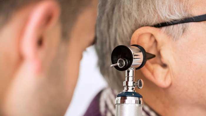 درمان التهاب گوش خارجی