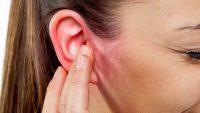 التهاب گوش خارجی چیست ؟ بررسی علائم و روش درمان