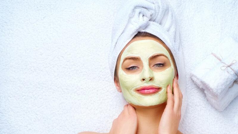 ۷ ماسک خانگی برای درمان لک صورت ، از بین بردن لک صورت با مواد طبیعی
