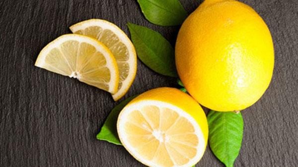 درمان کبد چرب با لیمو