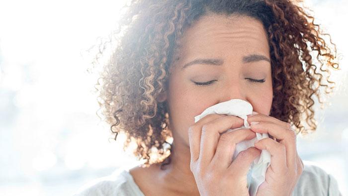 داروی آنفولانزا