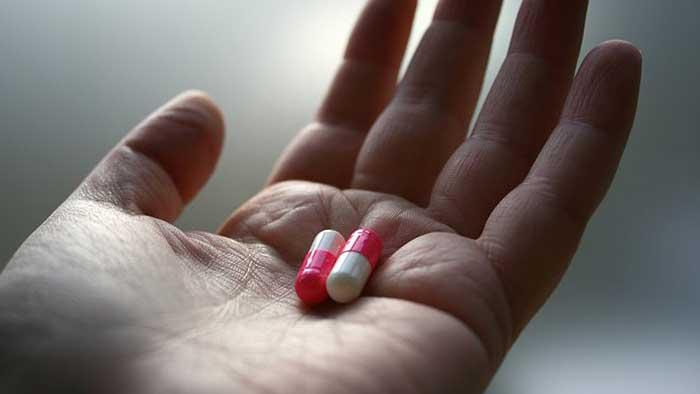 درمان التهاب کیسه صفرا