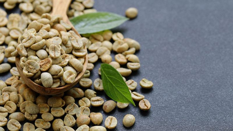 خواص قهوه سبز : آیا این دانه های سبز واقعا شما را لاغر می کند؟