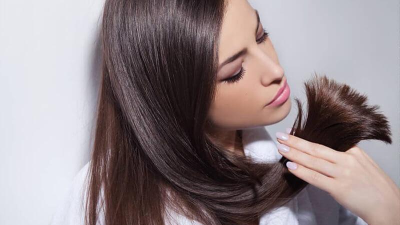تقویت مو با استفاده از انواع ماسک ها،روش های خانگی و لیزر، همچنین تقویت موها بعد از دکلره