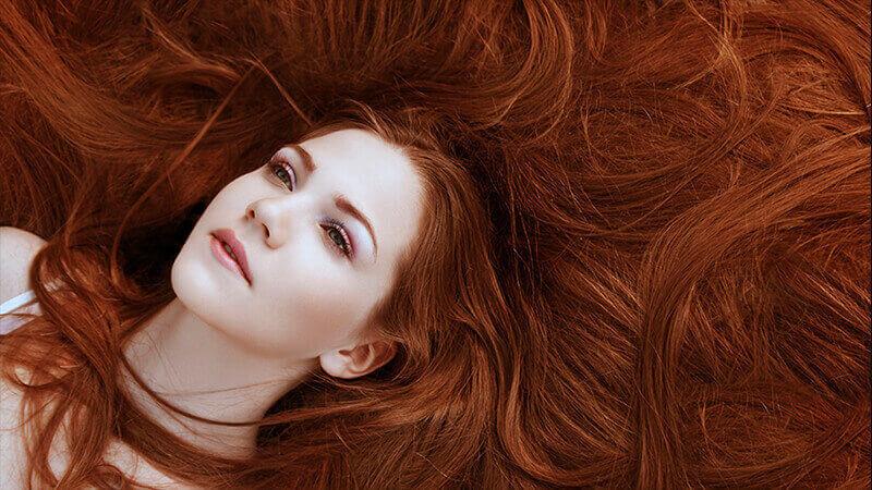 رنگ مو ، آشنایی با انواع رنگ و عوارض آنها، بهترین راههای کاهش آسیب رنگ به مو