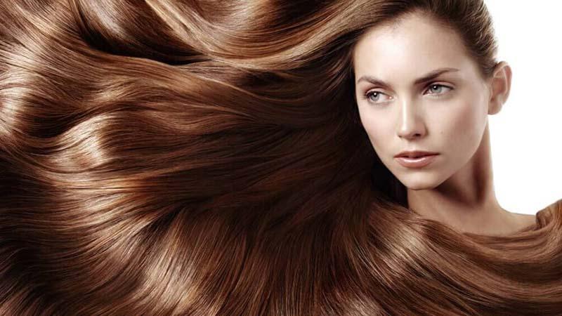عوامل موثر در رشد سریع مو و همچنین راهکارهایی برای افزایش سرعت رشد موها
