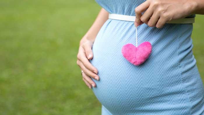 پیشگیری از فشار خون بالا در حاملگی