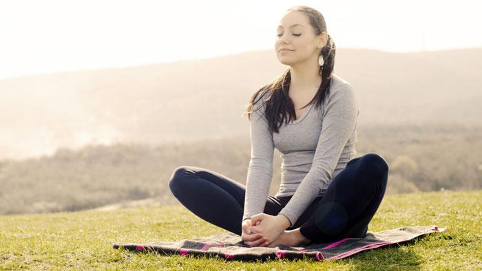 درمان سردرد شدید با ورزش