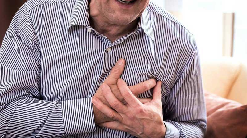 علائم شوک قلبی را بشناسید تا به موقع اقدام به درمان کنید