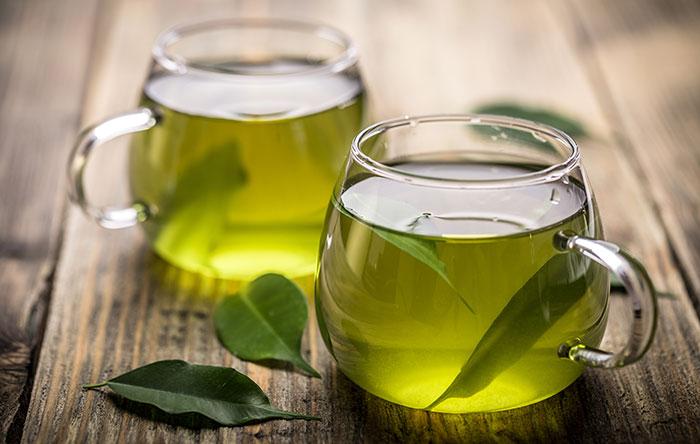 درمان یبوست با چای گیاهی