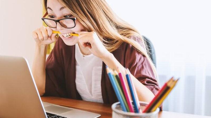 کنترل صحیح افراد با استرس شدید در محیط کار