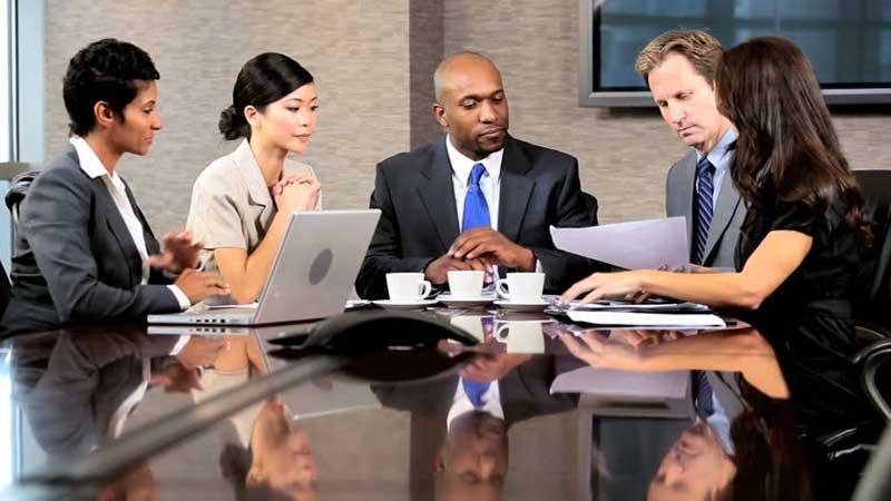 اصول برگزاری جلسه کاری بر اساس قوانین رابرت