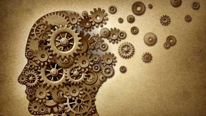 تقسیم بندی انواع حافظه