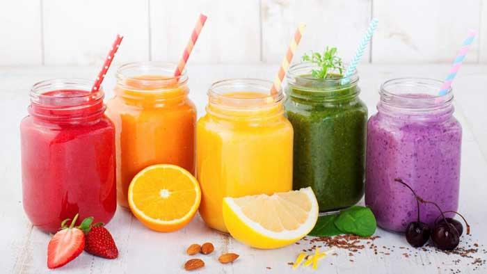مصرف آب میوه در ورزشکاران