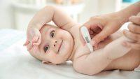 ۱۰ روش درمان تب کودکان با استفاده از نسخه های خانگی و طب سنتی