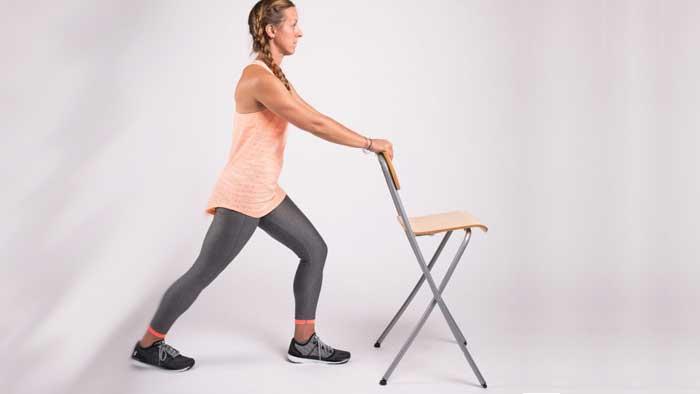 درمان آرتروز زانو با ورزش