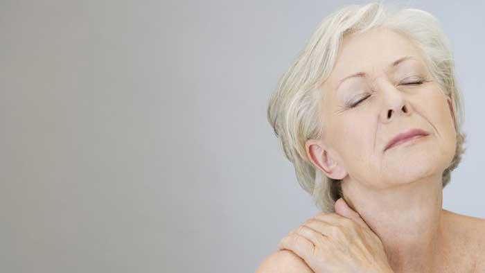 نشانه های آرتروز گردن