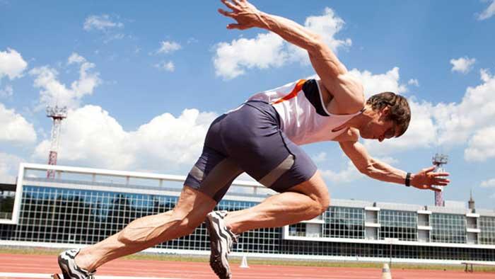 ورزشکاران قدرتی