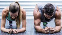 نقش پروتئین برای ورزشکاران