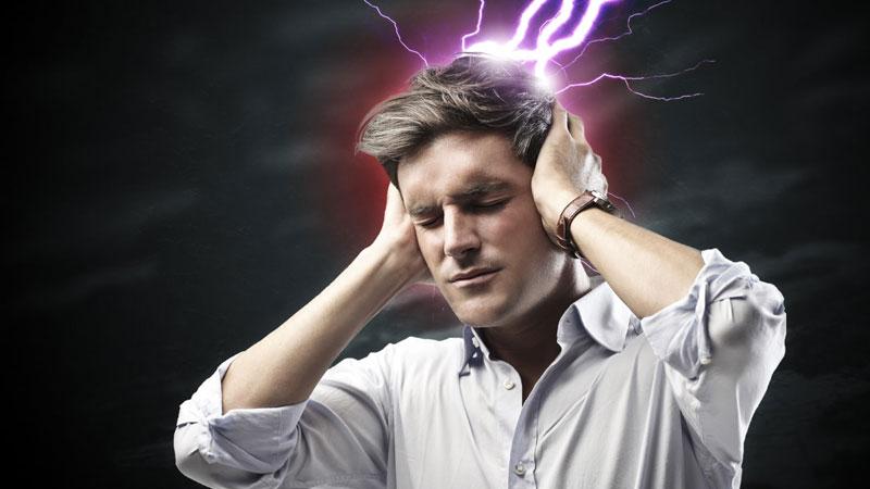 معرفی بهترین روش های خانگی و طبیعی برای درمان سریع سردرد شدید