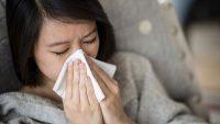 درمان آبریزش بینی ؛ فوری و با استفاده از داروهای خانگی و سنتی