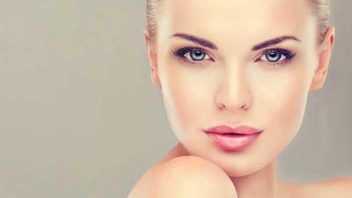 درمان لک های پوست