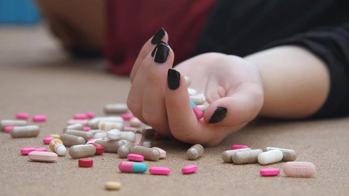 عوارض داروی خواب آور