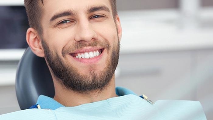 عکس مراحل اصلاح طرح لبخند