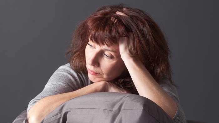 درمان افسردگی در قائدگی بدون دارو